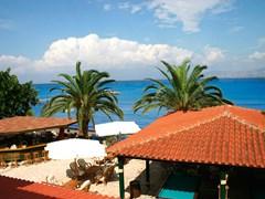 Akti Panela Beach Hotel - photo 1