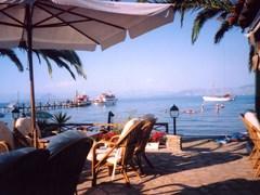 Akti Panela Beach Hotel - photo 14
