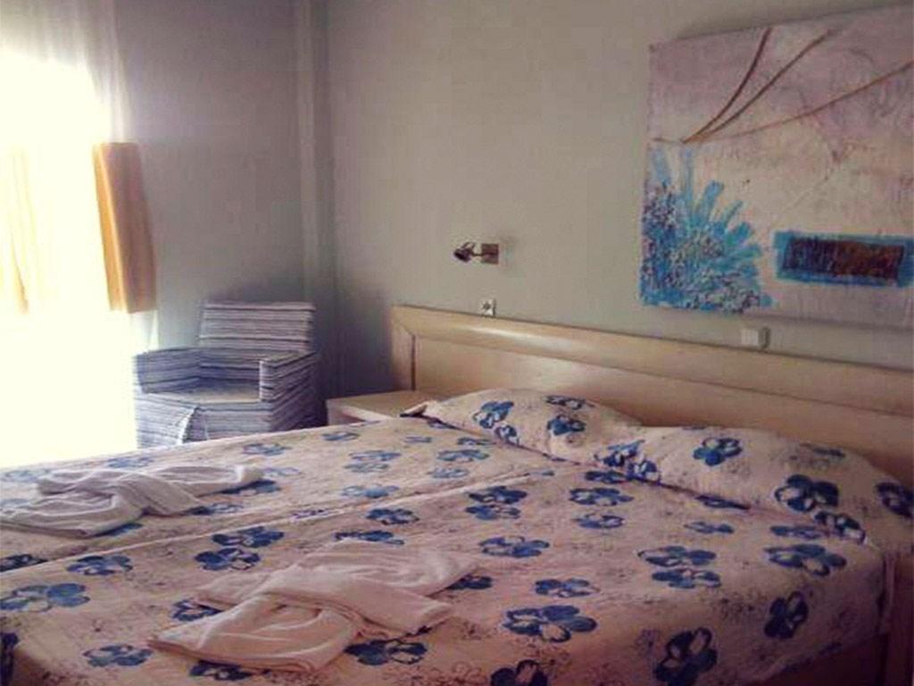 Al Mare Hotel - 16