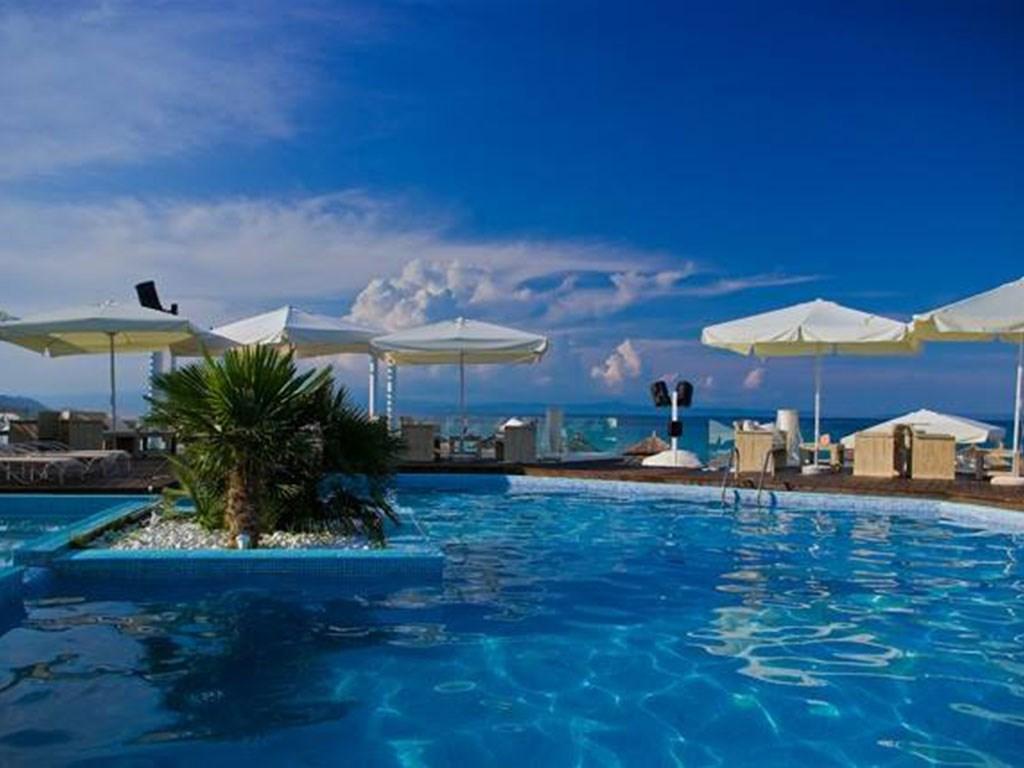 Al Mare Hotel - 4