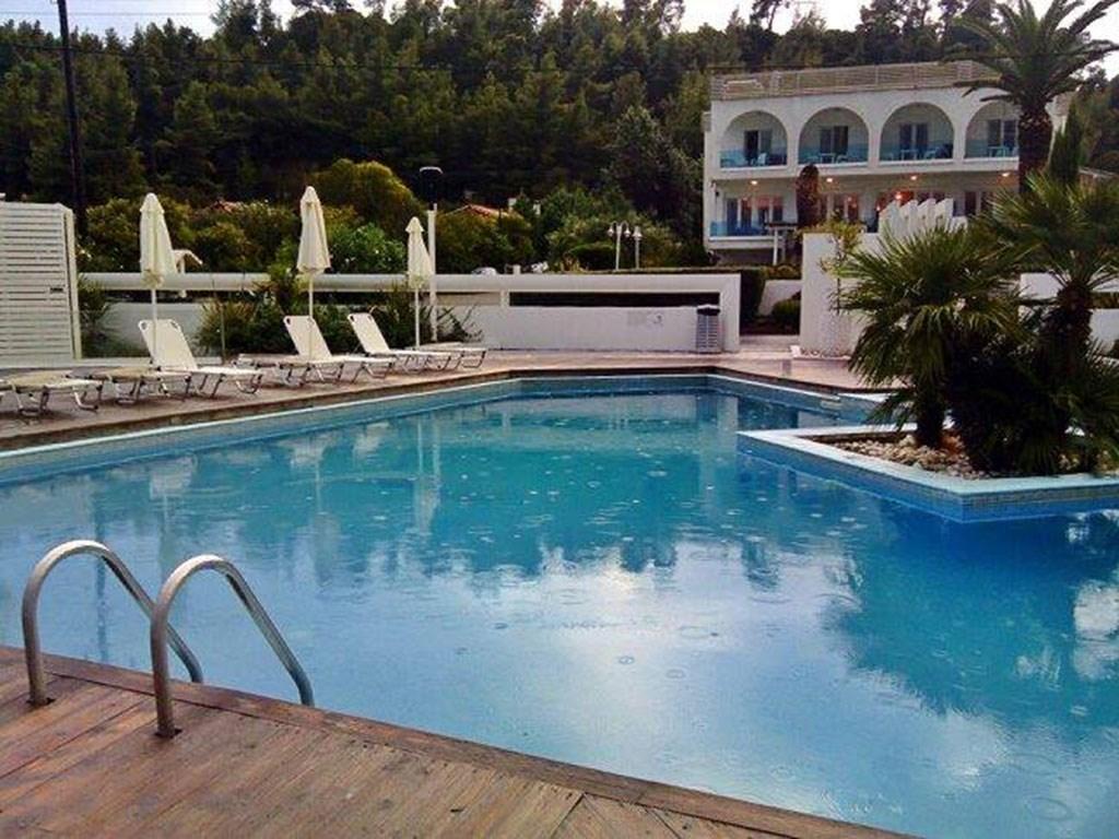 Al Mare Hotel - 2