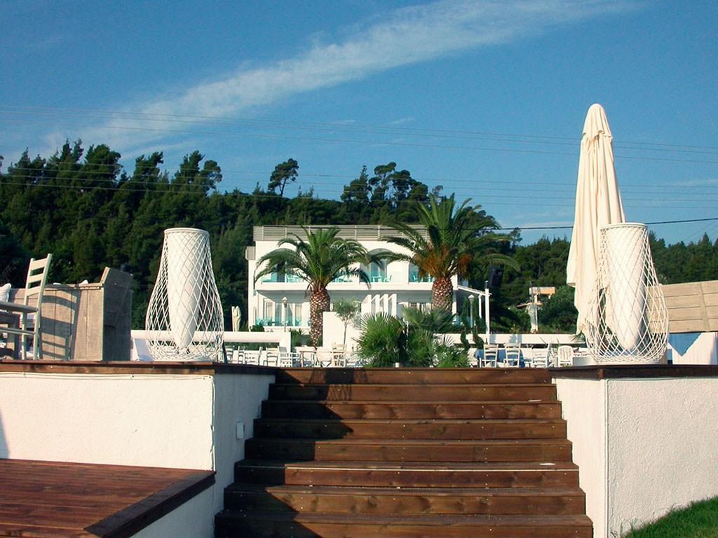 Al Mare Hotel - 13