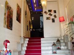 Ilisia Hotel  - photo 9