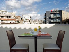 Ilisia Hotel  - photo 2
