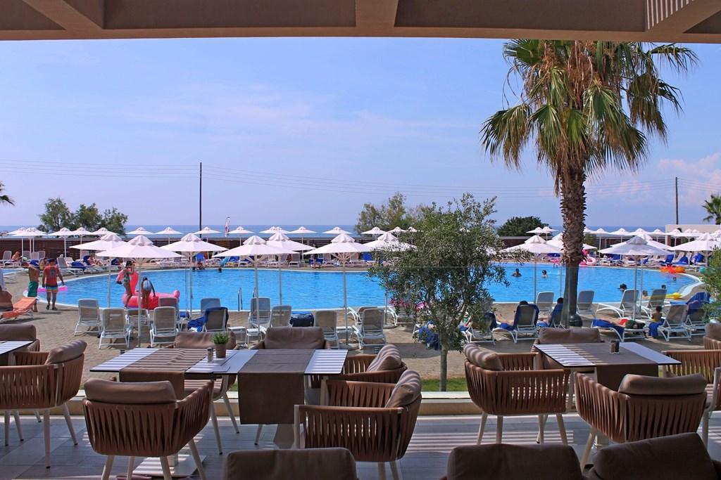 Almyros Beach Resort & Spa - 18