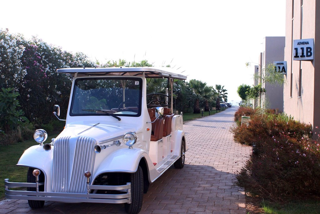 Almyros Beach Resort & Spa - 6