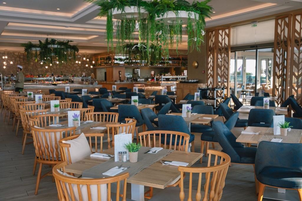 Almyros Beach Resort & Spa - 22