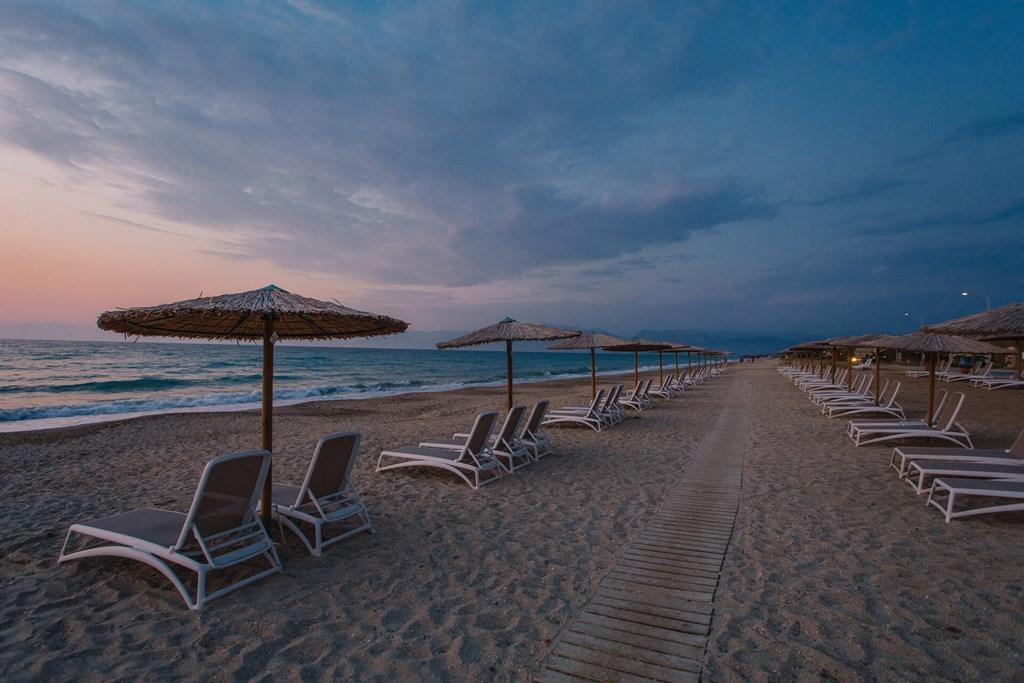 Almyros Beach Resort & Spa - 26