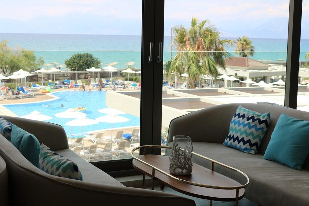 Almyros Beach Resort & Spa - 24
