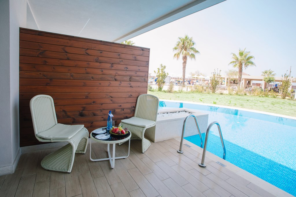 Almyros Beach Resort & Spa - 61