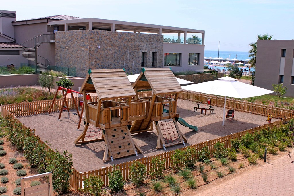 Almyros Beach Resort & Spa - 13