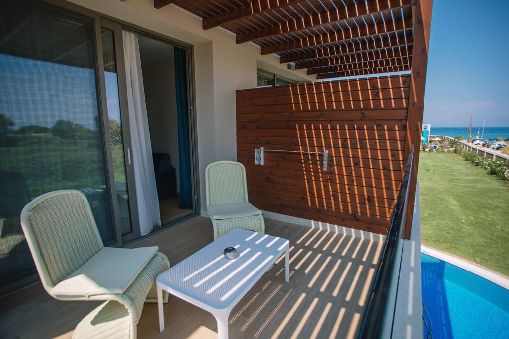 Almyros Beach Resort & Spa - 45