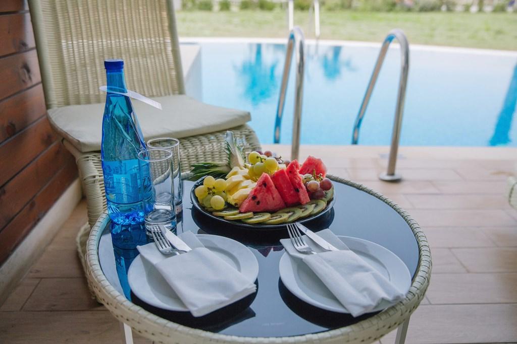 Almyros Beach Resort & Spa - 62