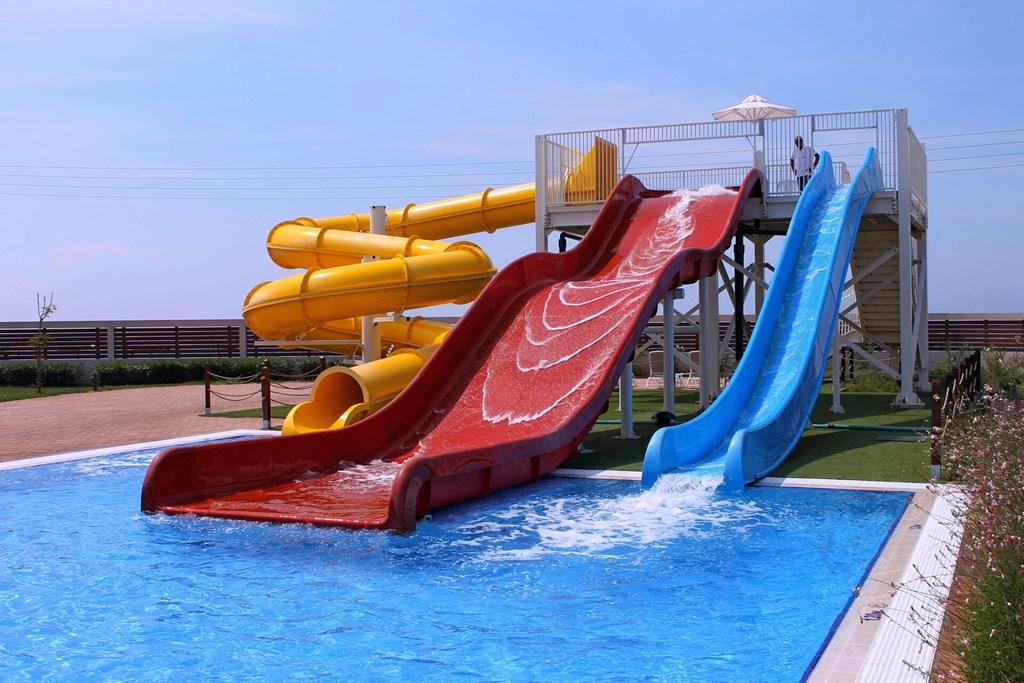 Almyros Beach Resort & Spa - 27
