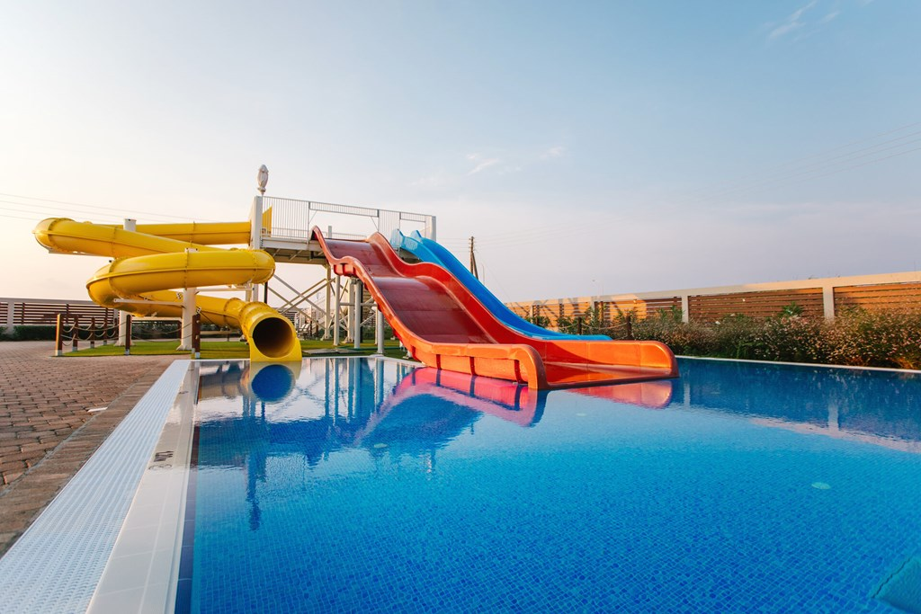Almyros Beach Resort & Spa - 28