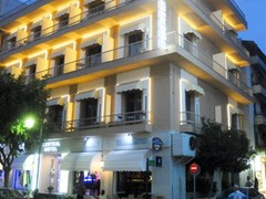 Central Hotel  - photo 3