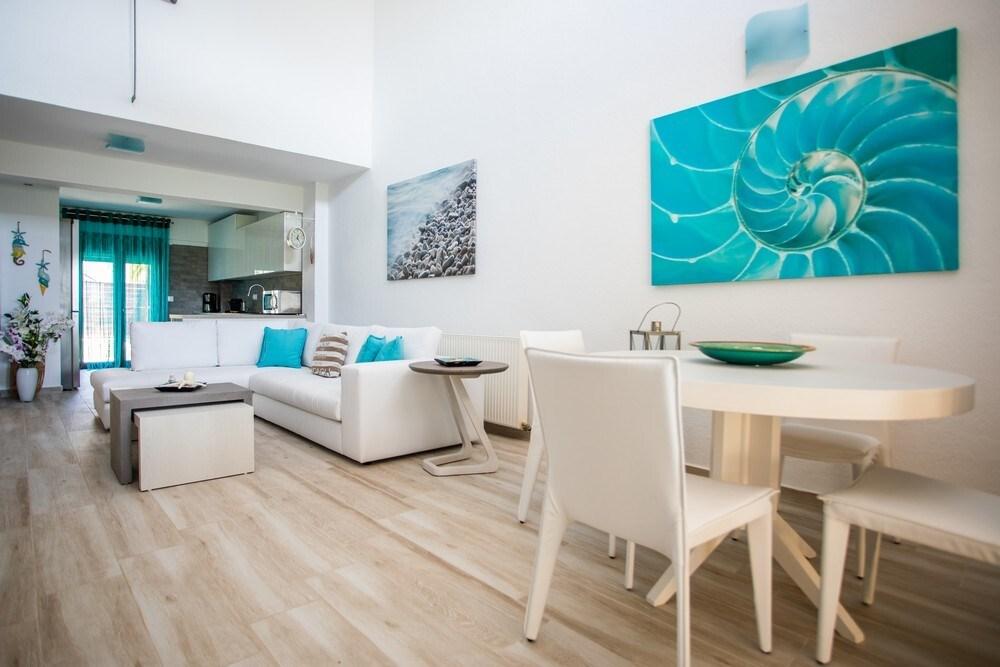 Nefeli Villas & Suites  - 88