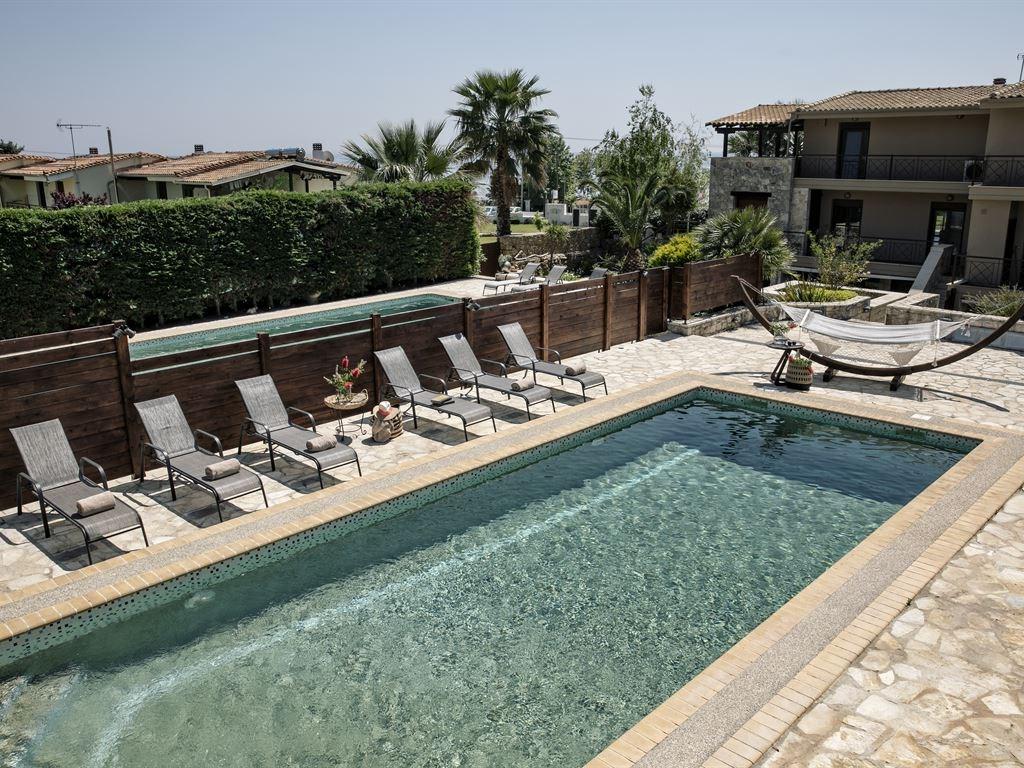Nefeli Villas & Suites  - 32