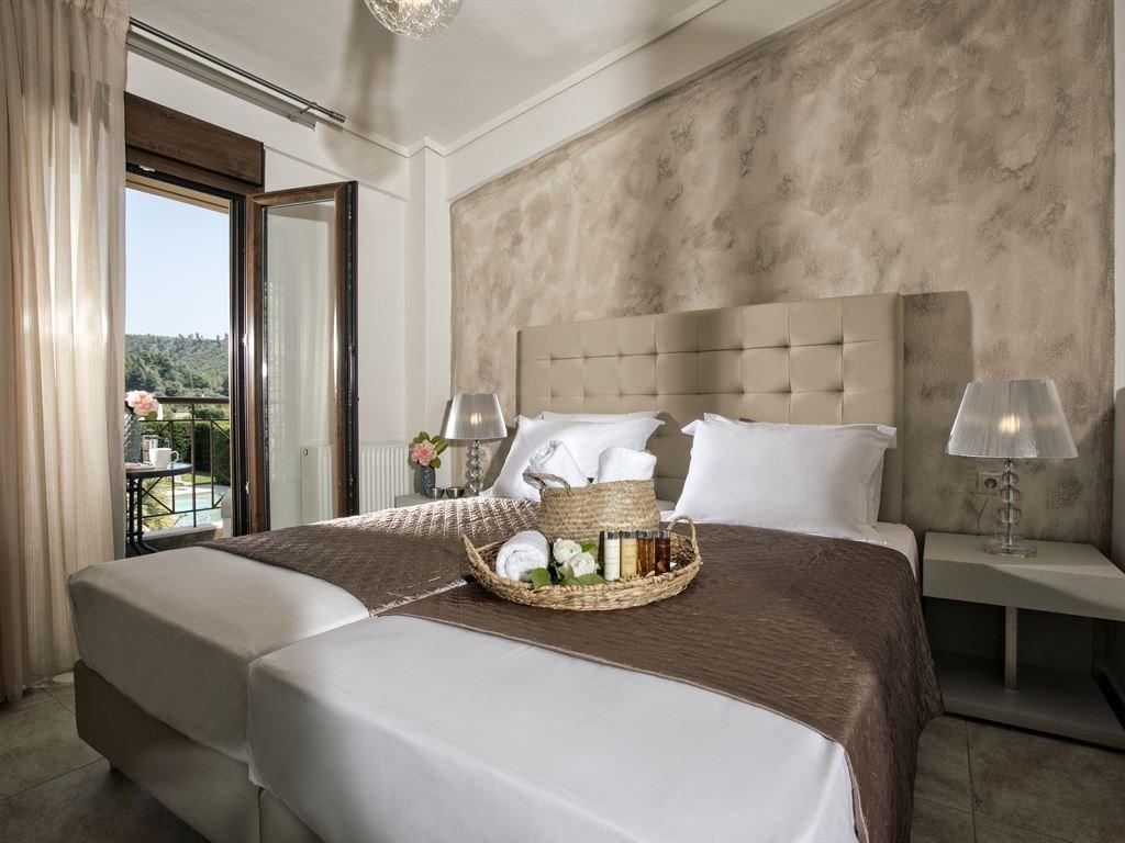 Nefeli Villas & Suites  - 36