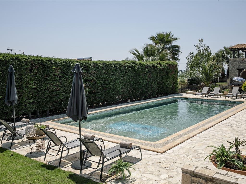 Nefeli Villas & Suites  - 71