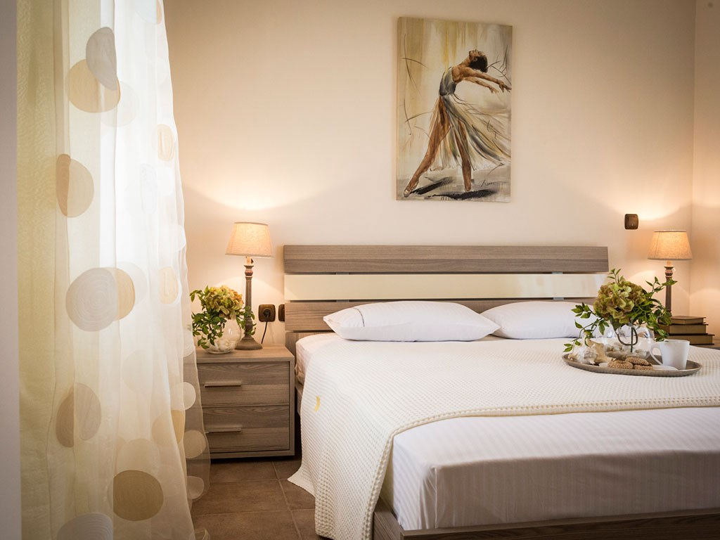 Nefeli Villas & Suites  - 40