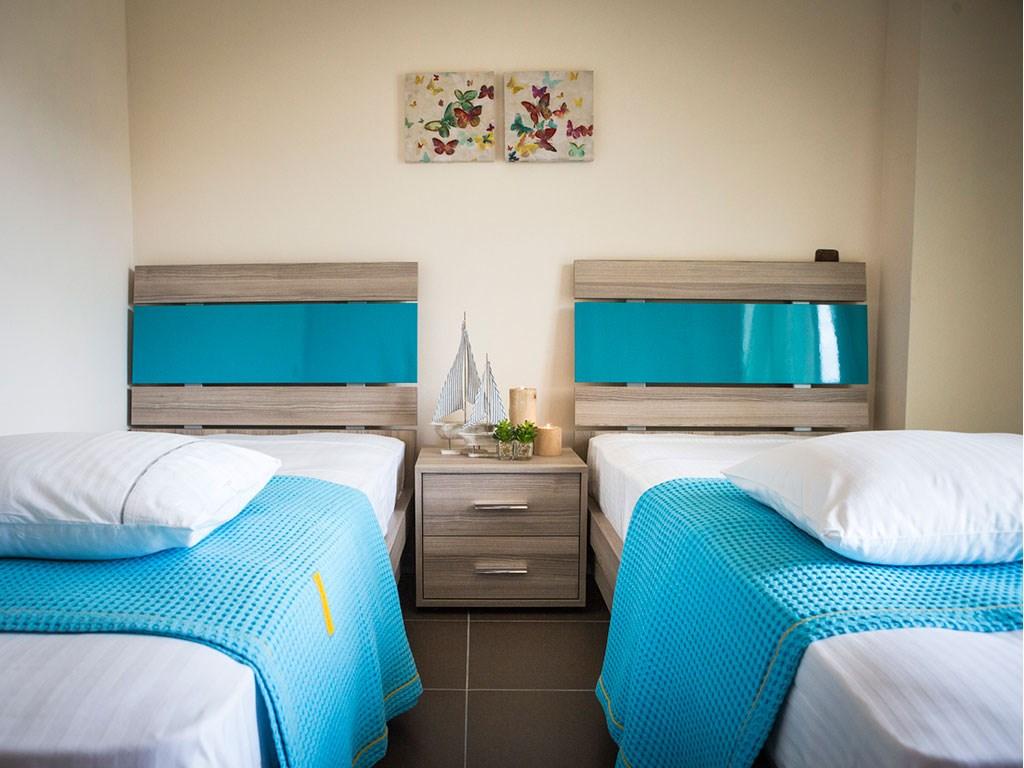 Nefeli Villas & Suites  - 57