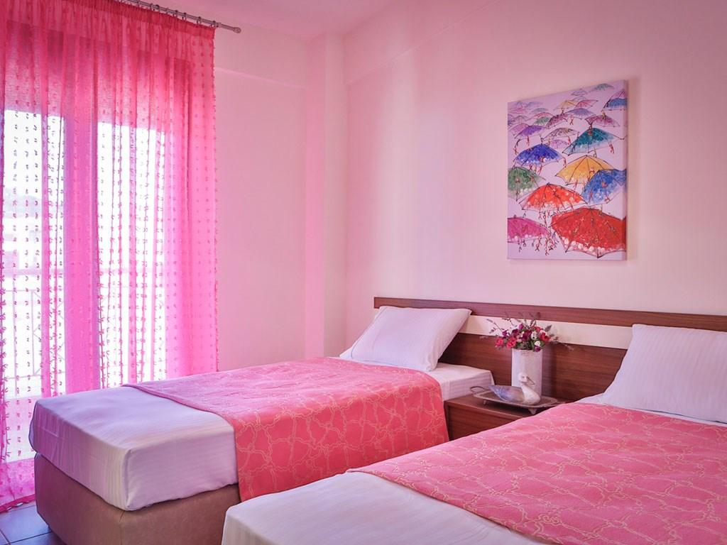 Nefeli Villas & Suites  - 41
