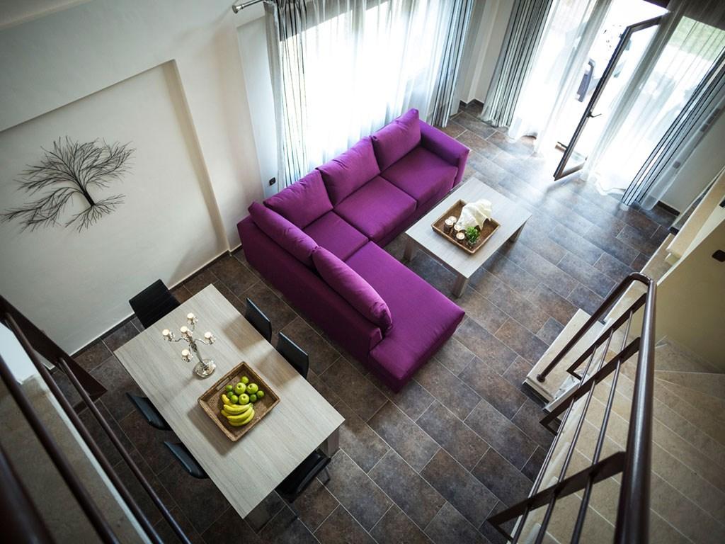 Nefeli Villas & Suites  - 53