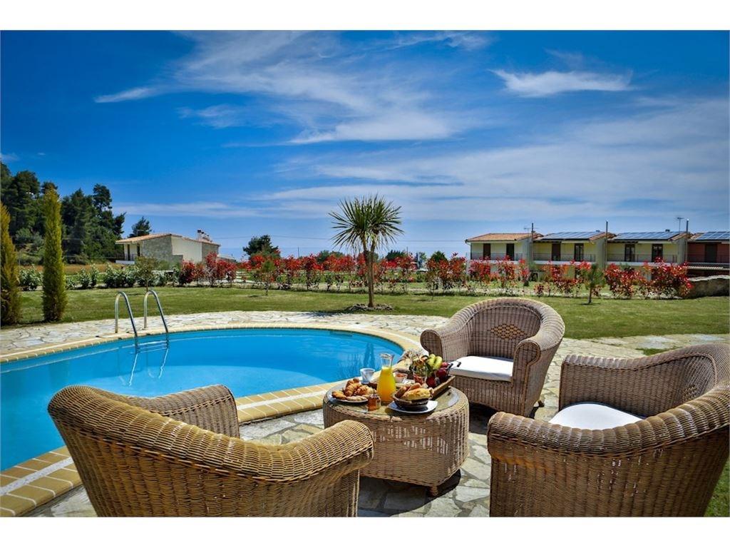Nefeli Villas & Suites  - 3