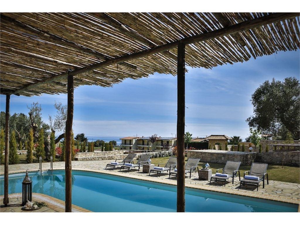 Nefeli Villas & Suites  - 58