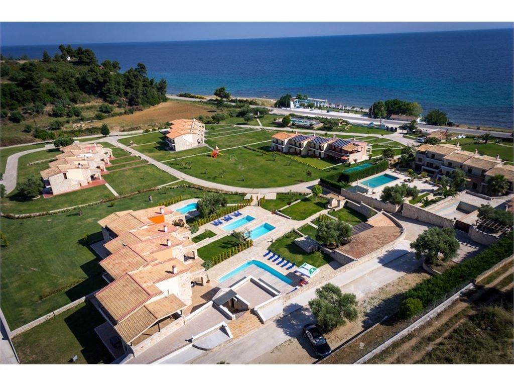 Nefeli Villas & Suites  - 2