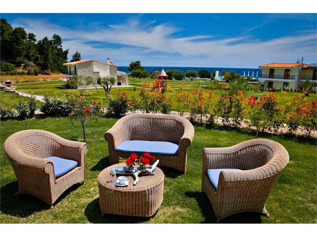 Nefeli Villas & Suites  - 11