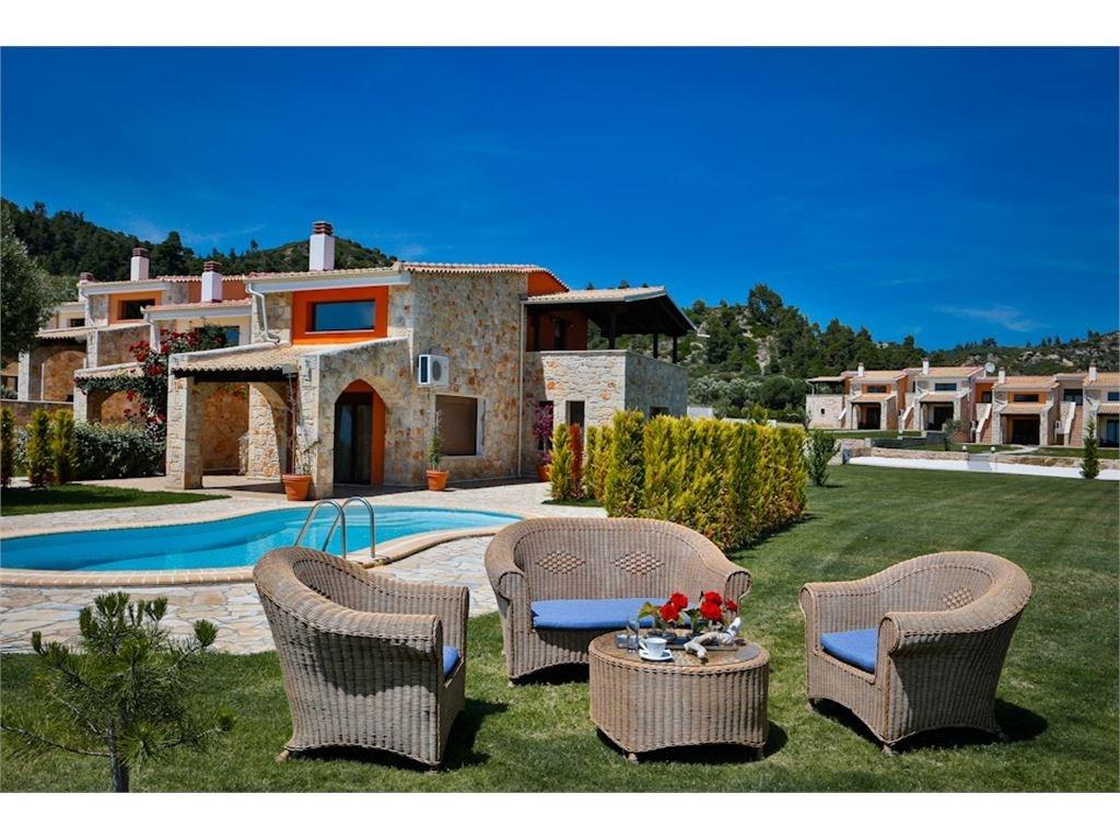 Nefeli Villas & Suites  - 8