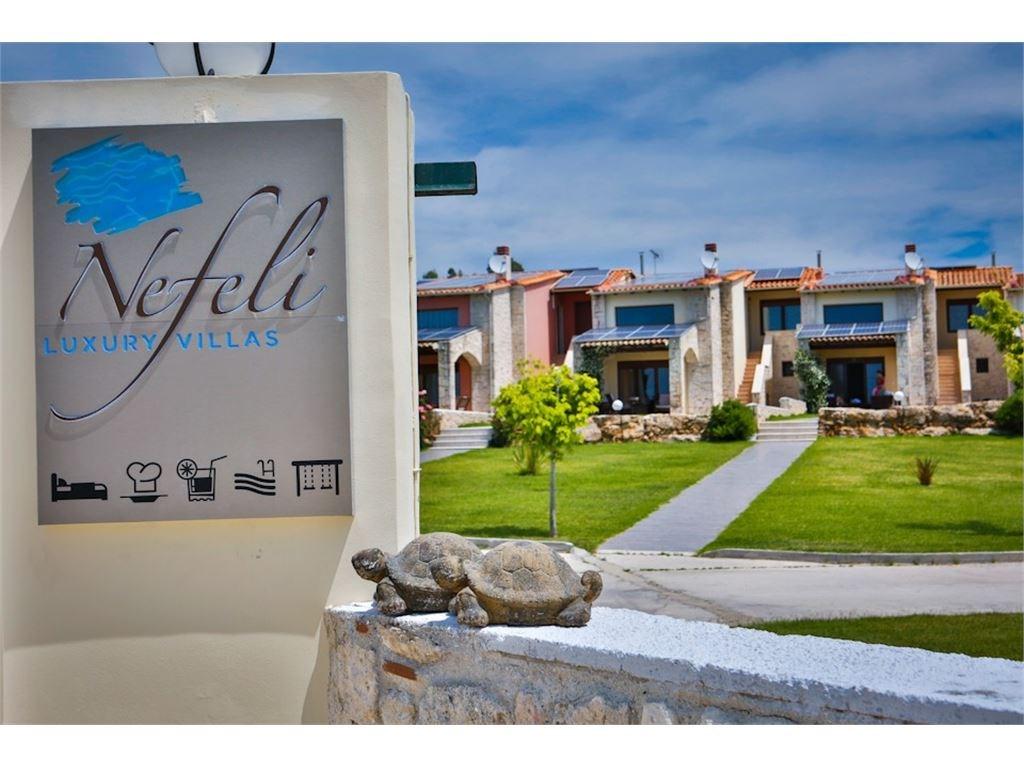 Nefeli Villas & Suites  - 6