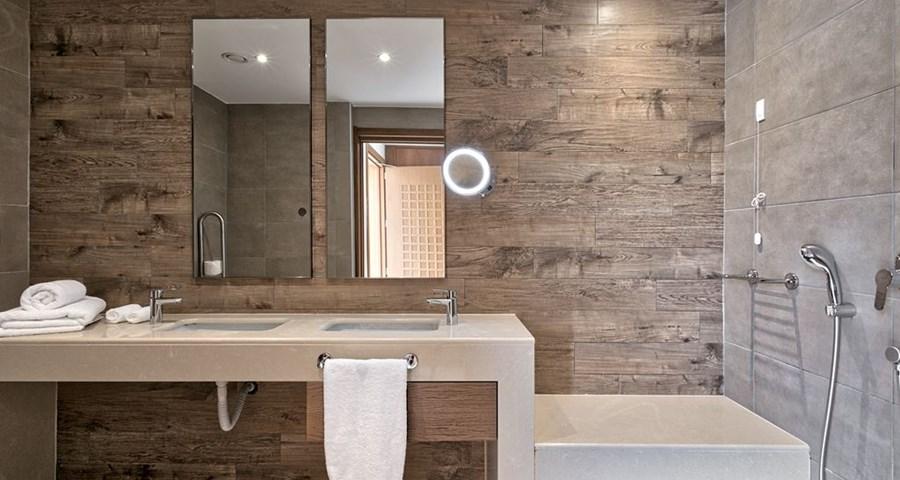 Miraggio Thermal Spa Resort: Disable Room