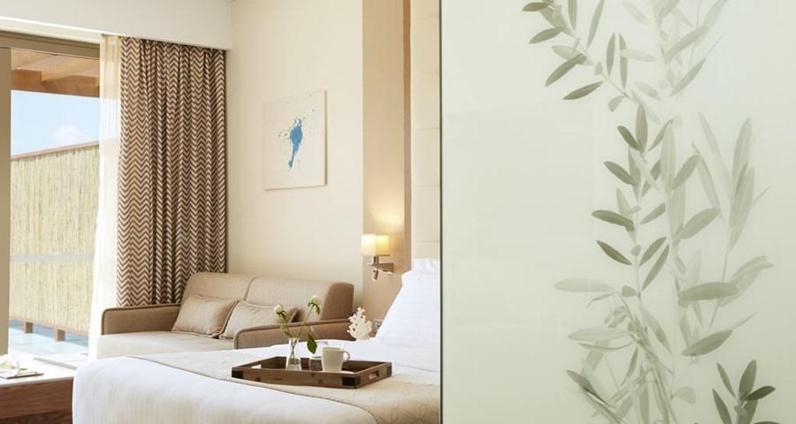 Miraggio Thermal Spa Resort: Junior Suite SV