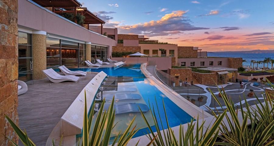 Miraggio Thermal Spa Resort