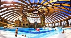 Aquaworld Resort Budapest - photo 2
