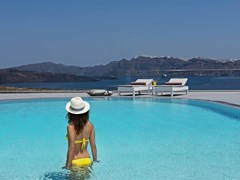 Acroterra Rosa Luxury Suite - photo 5
