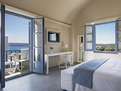 Acroterra Rosa Luxury Suite - photo 21