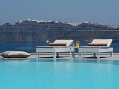 Acroterra Rosa Luxury Suite - photo 3