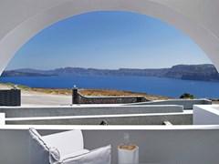 Acroterra Rosa Luxury Suite - photo 2