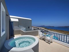 Acroterra Rosa Luxury Suite - photo 25