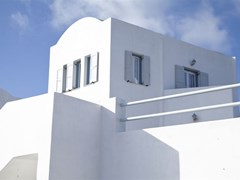 Athiri Santorini Family Friendly Hotel  - photo 3