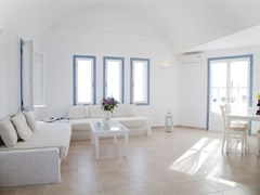 Athiri Santorini Family Friendly Hotel  - photo 11
