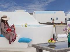 Athiri Santorini Family Friendly Hotel  - photo 1