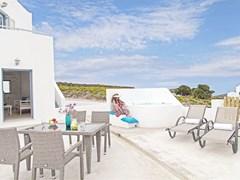 Athiri Santorini Family Friendly Hotel  - photo 2