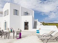 Athiri Santorini Family Friendly Hotel  - photo 5