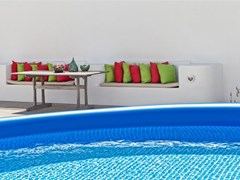 Athiri Santorini Family Friendly Hotel  - photo 6