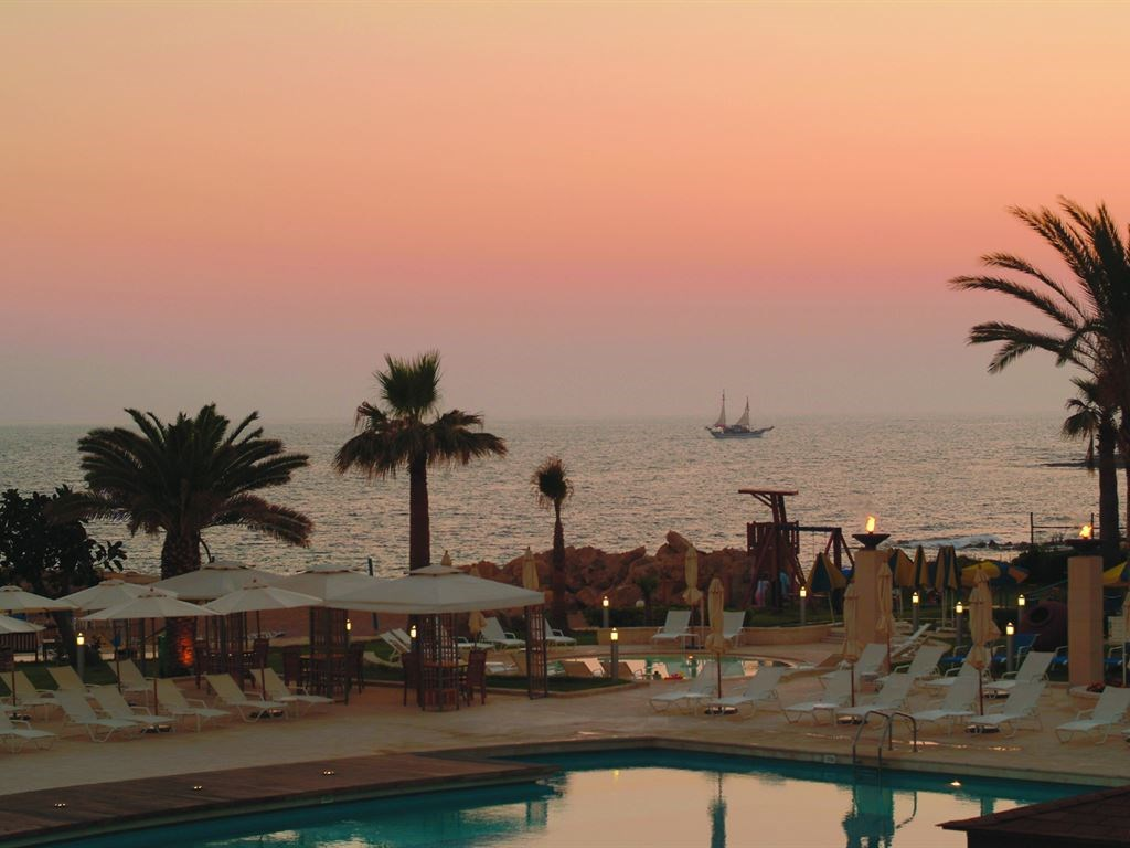 Louis Ledra Beach - 6